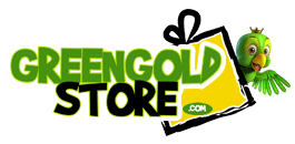 Green Gold Store