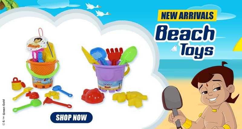 BeachToys