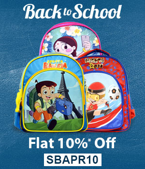 Summer Collection Sale - Back To School